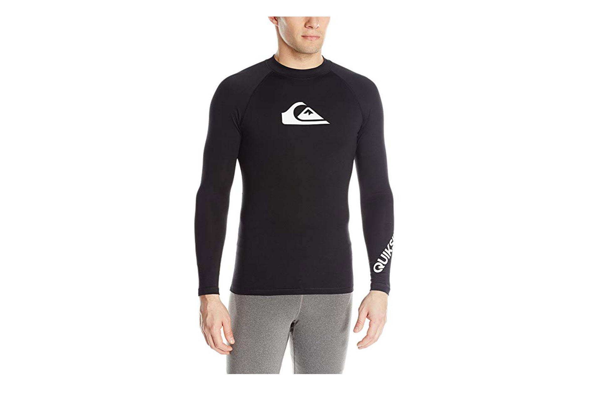 Mens Rash Guard; Courtesy of Amazon