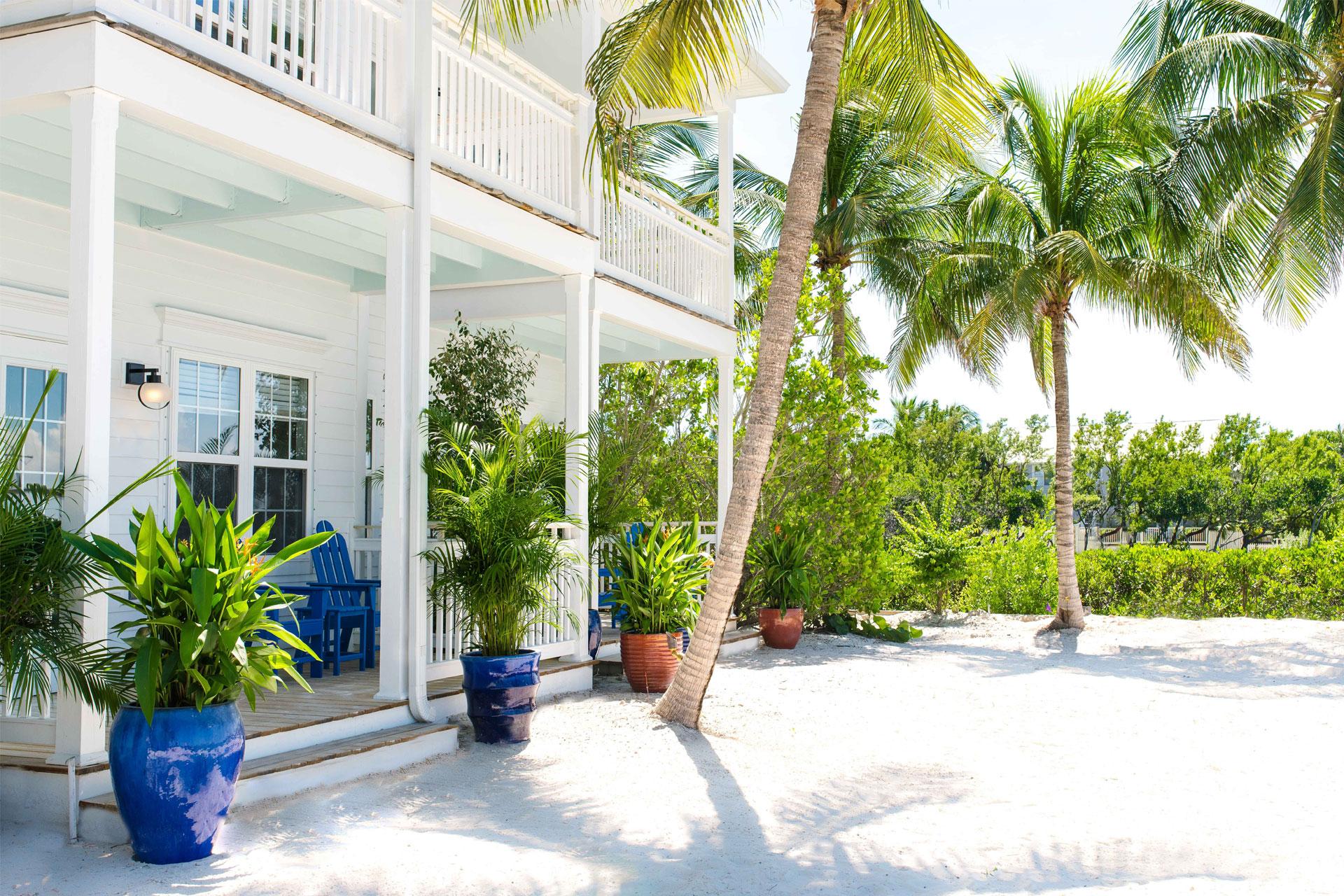 Parrot Key Resort and Villas; Courtesy of Parrot Key