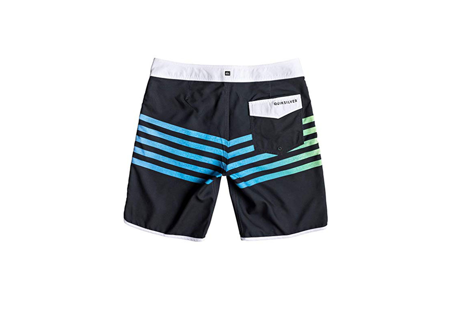 Quiksilver Mens Bathing Suit; Courtesy of Amazon