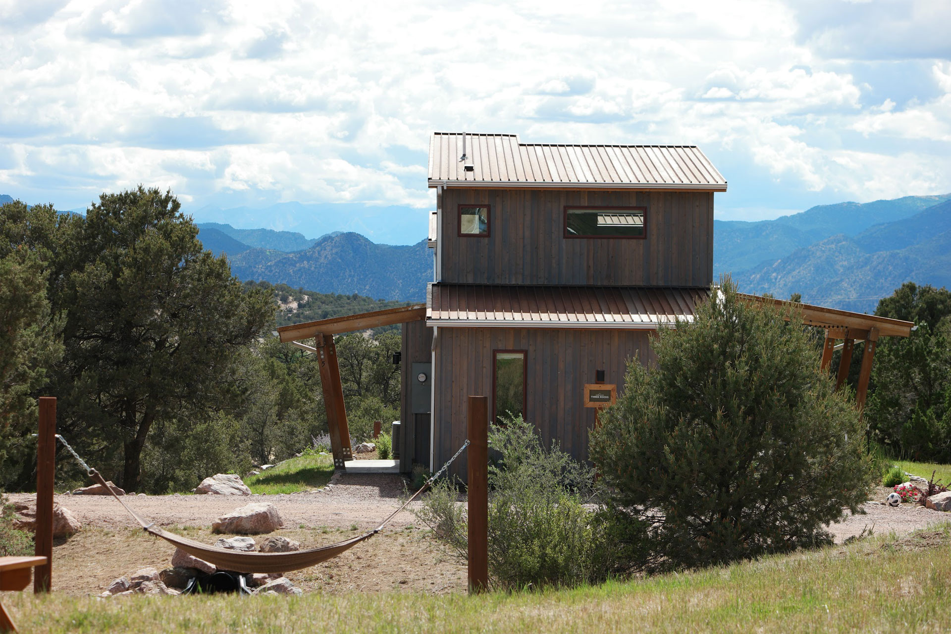 Royal Gorge Cabins in Canon City, CO