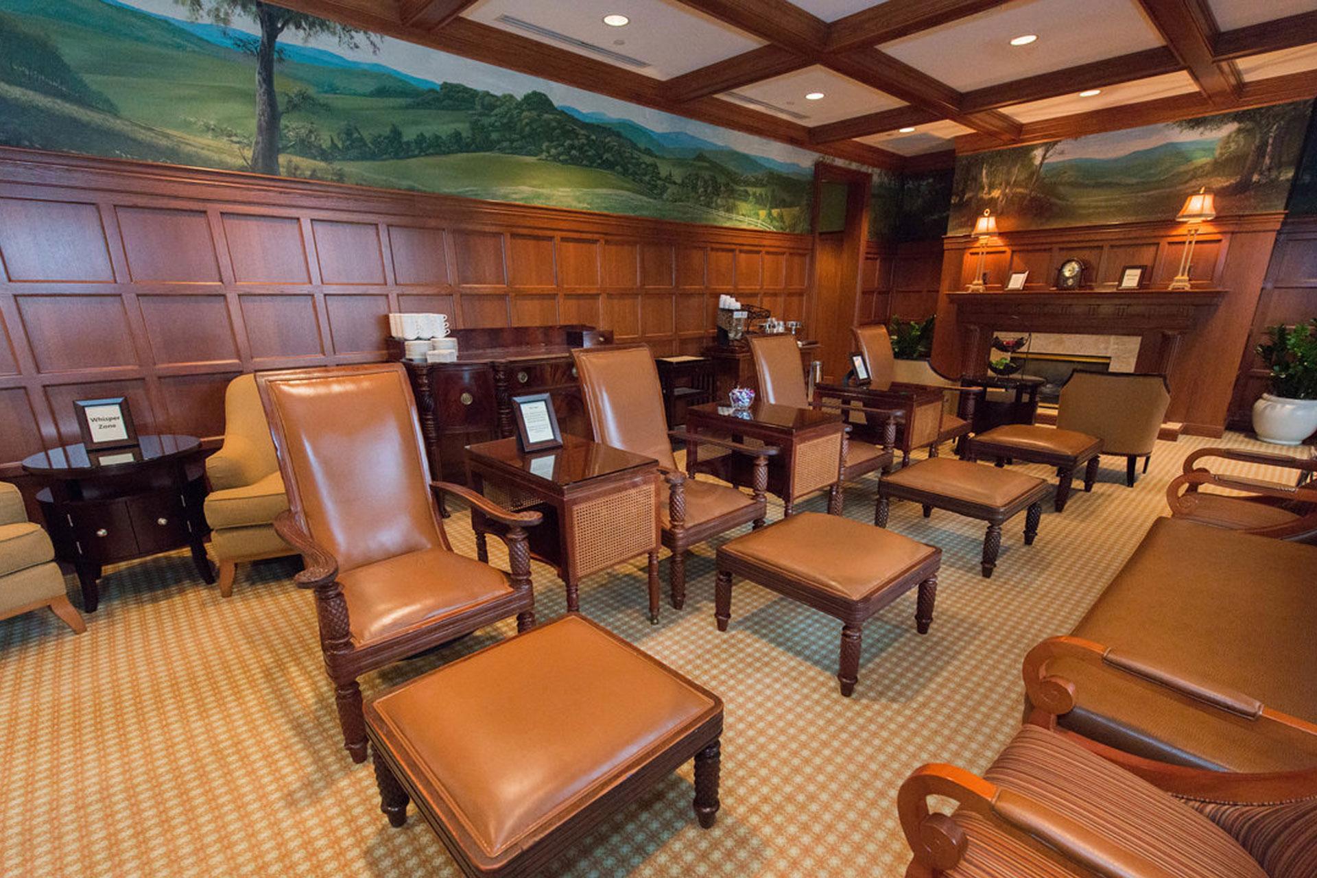 Spa at The Hotel Hershey; TripAdvisor Expert Photo