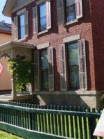 Susan B. Anthony House in Rocheste, NY; Courtesy of ROKColorado/TripAdvisor.com