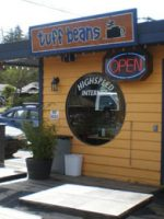 Tuff BeansCoffee in Tofino; Courtesy of Cherry L/TripAdvisor.com