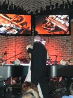 Bobby Mckey's Dueling Pianos; Courtesy of Bobby Mckey's Dueling Pianos