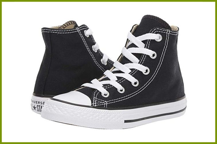 Chuck Taylor for Kids