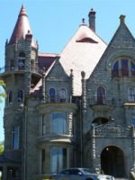 Craigdarroch Castle in Victoria Canada; Courtesy of TripAdvisor Traveler Kimmie3