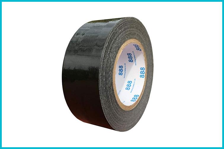 Duct Tape; Courtesy of Amazon