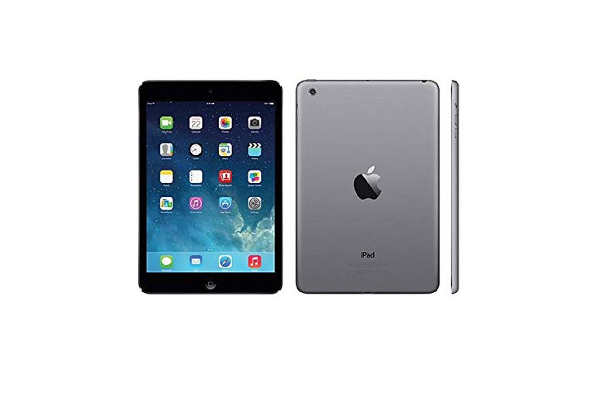 iPad; Courtesy of Amazon