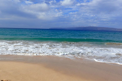 Makena Beach, Maui HI; Courtesy of Kosta-Macedonia/TripAdvisor.com