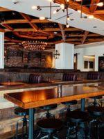 Succotash Restaurant in National Harbor; Courtesy of Succotash