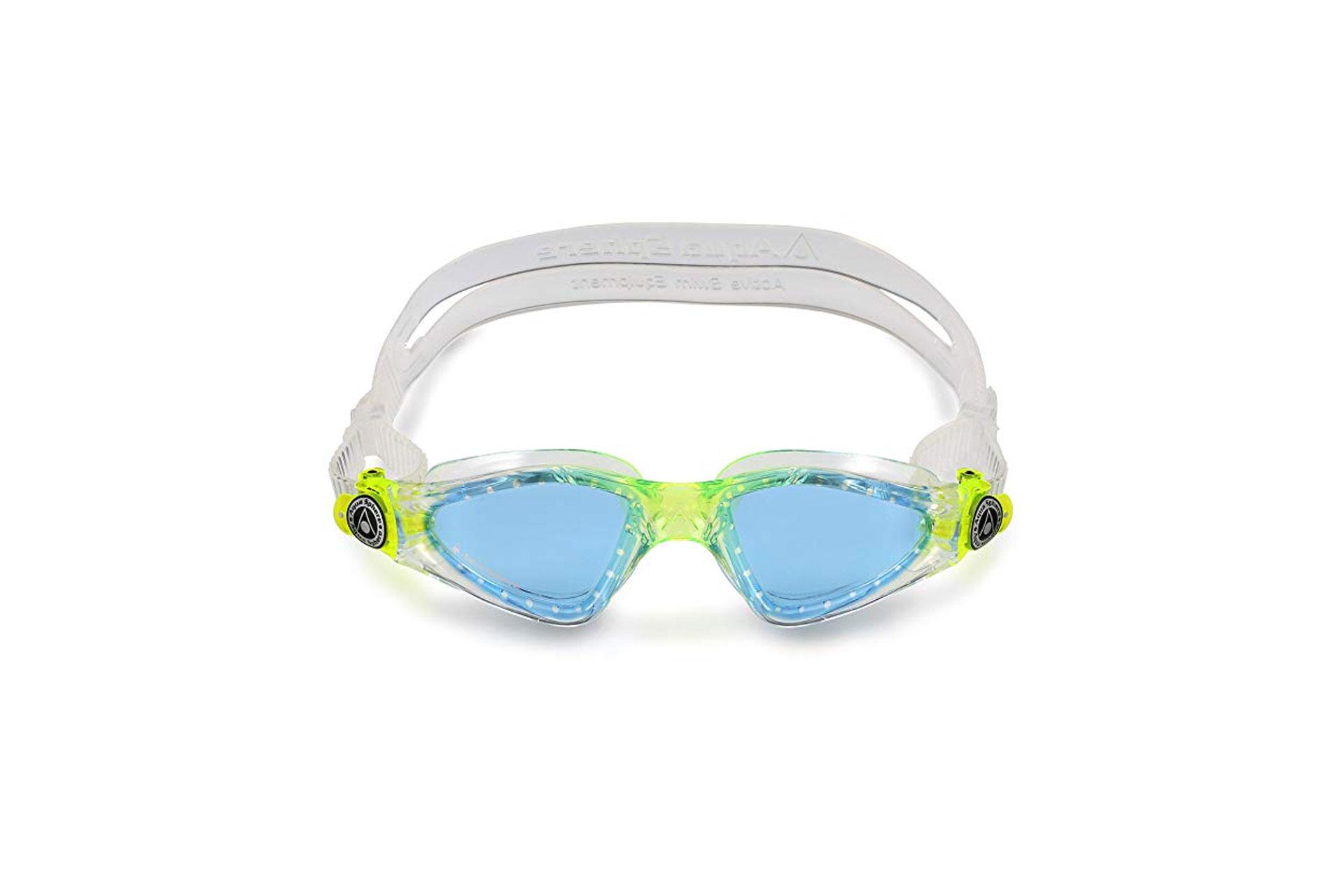 Aqua Sphere Goggles; Courtesy of Amazon