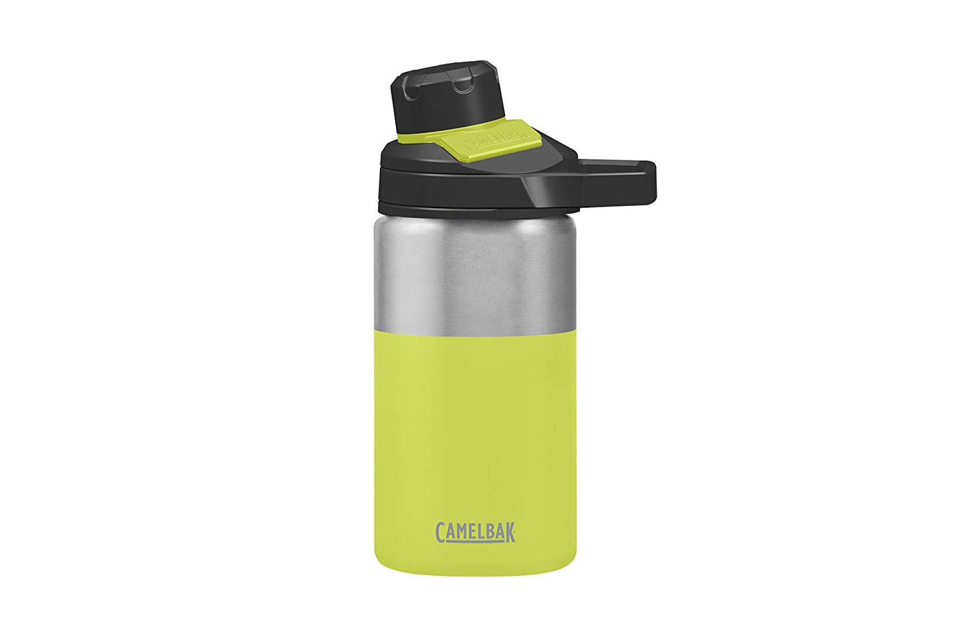CamelBak Chute Mag Water Bottle; Courtesy of Amazon