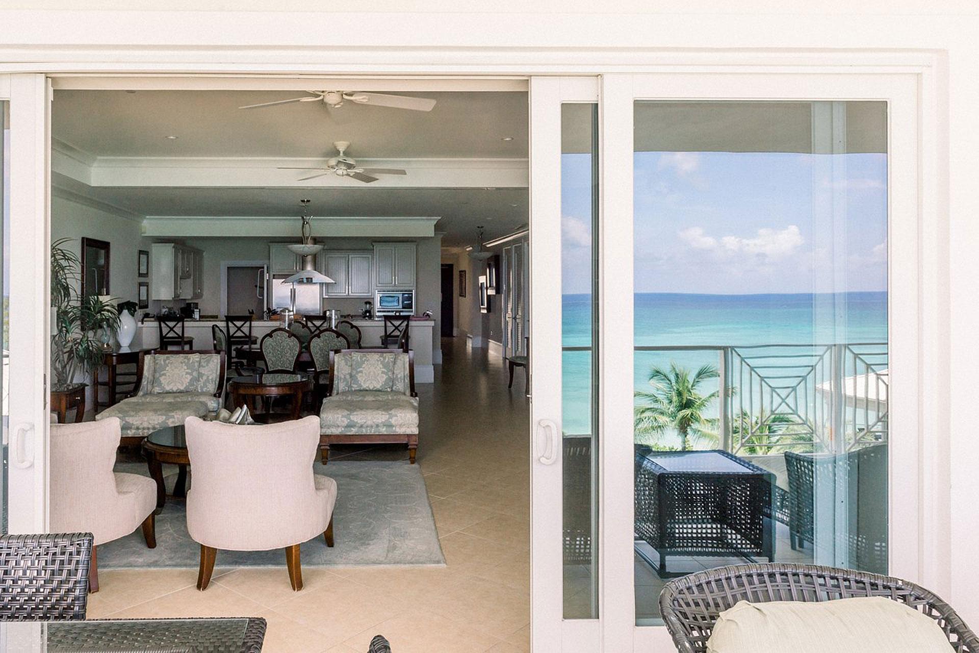 Caribbean Club Luxury Boutique Hotel in Grand Cayman; Courtesy of Caribbean Club Luxury Boutique Hotel