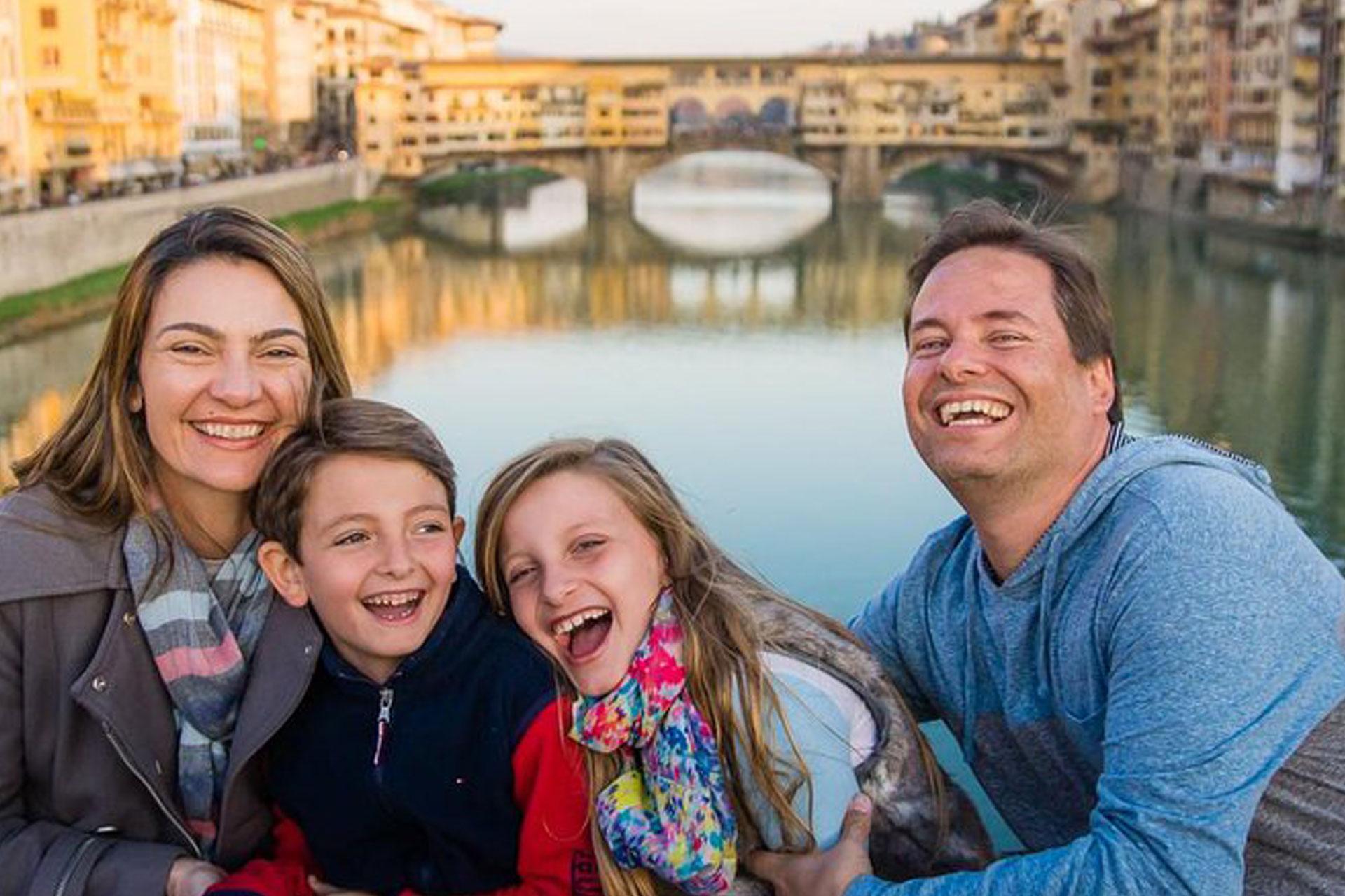 Florence, Italy Photo Tour; Courtesy of Viator