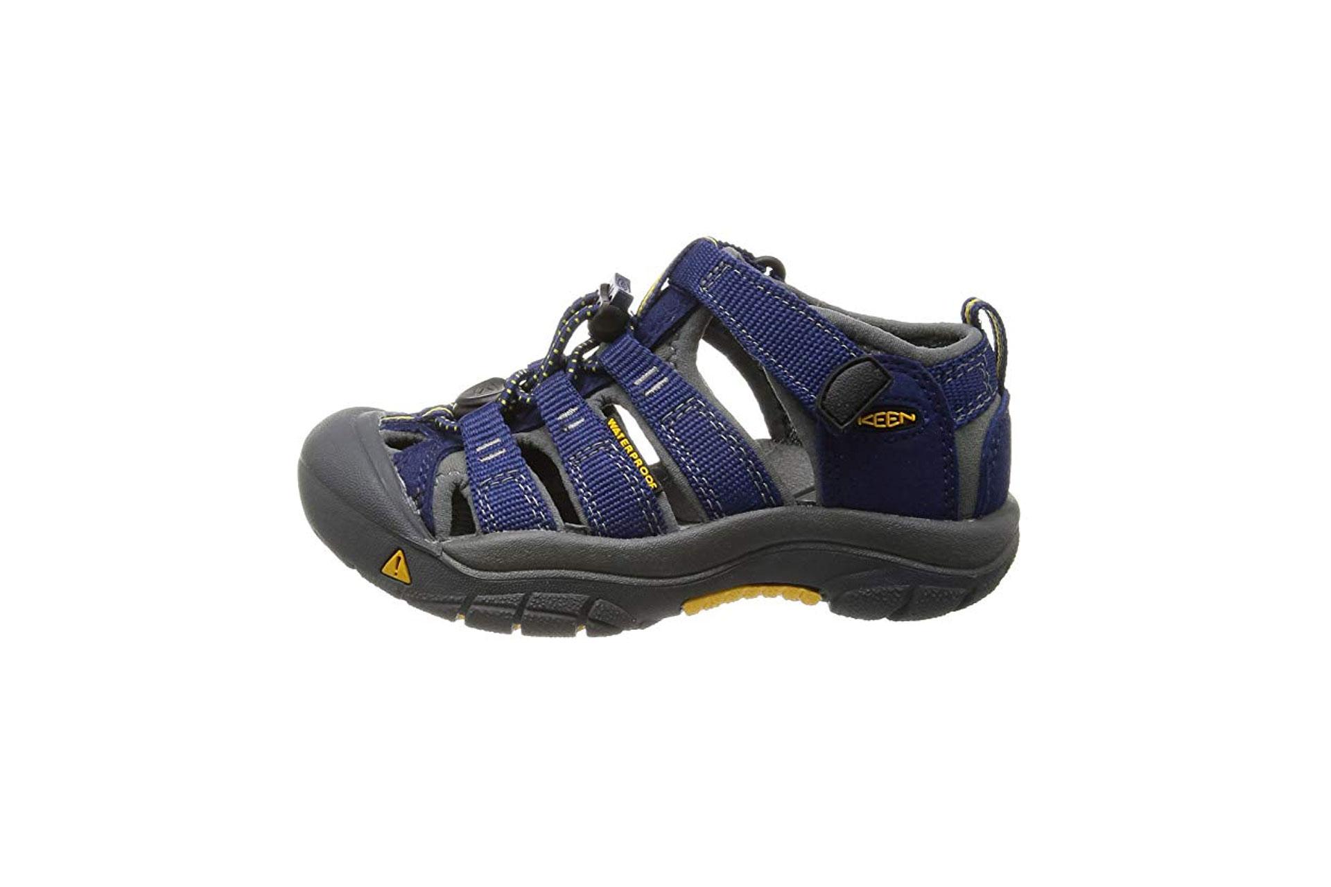 KEEN Newport Sandals; Courtesy of Amazon
