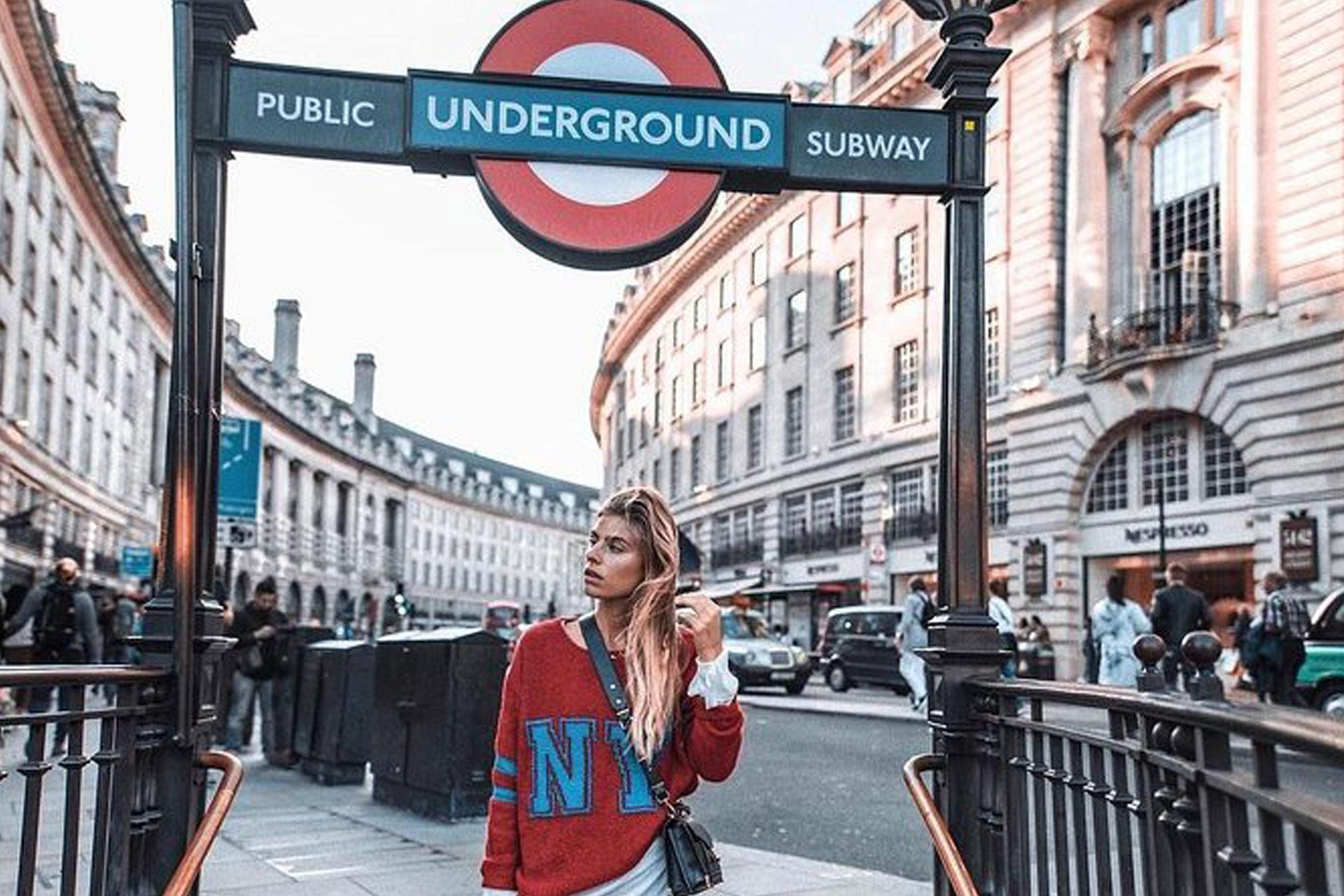 London Photo Tour; Courtesy of Viator