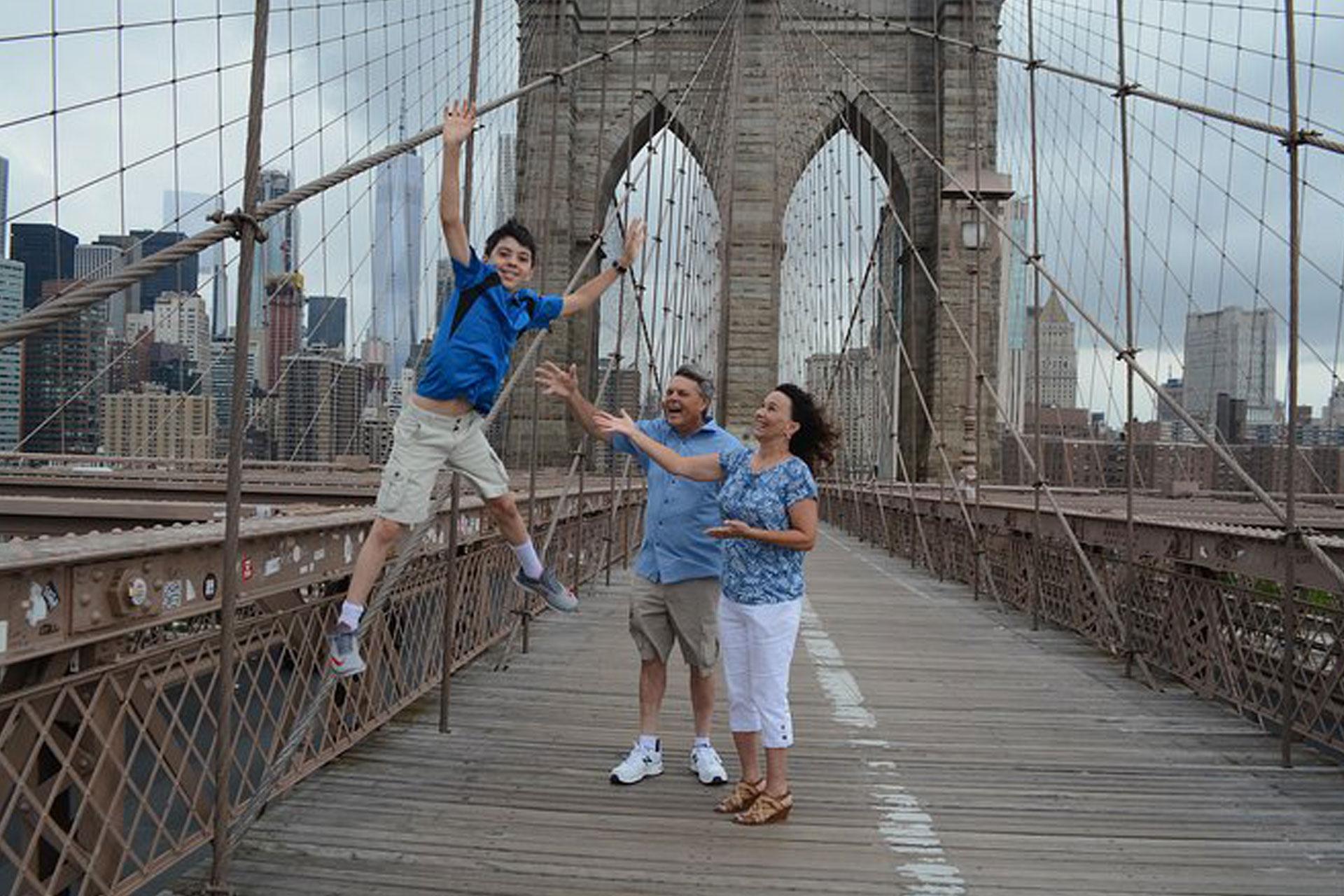 New York City Photo Tour; Courtesy of Viator