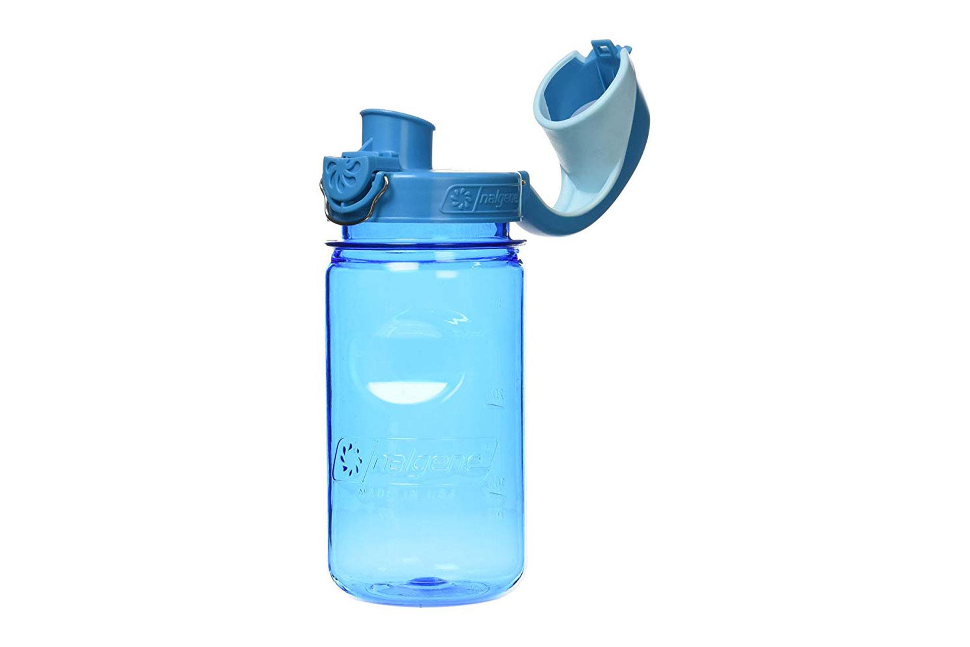 Nalgene Water Bottle; Courtesy of Amazon