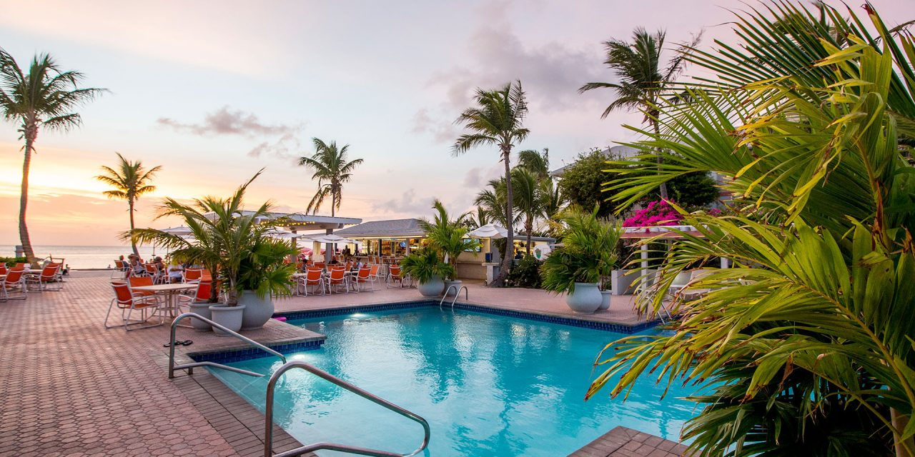 Ocean Club West (Providenciales) 2019 Review & Ratings