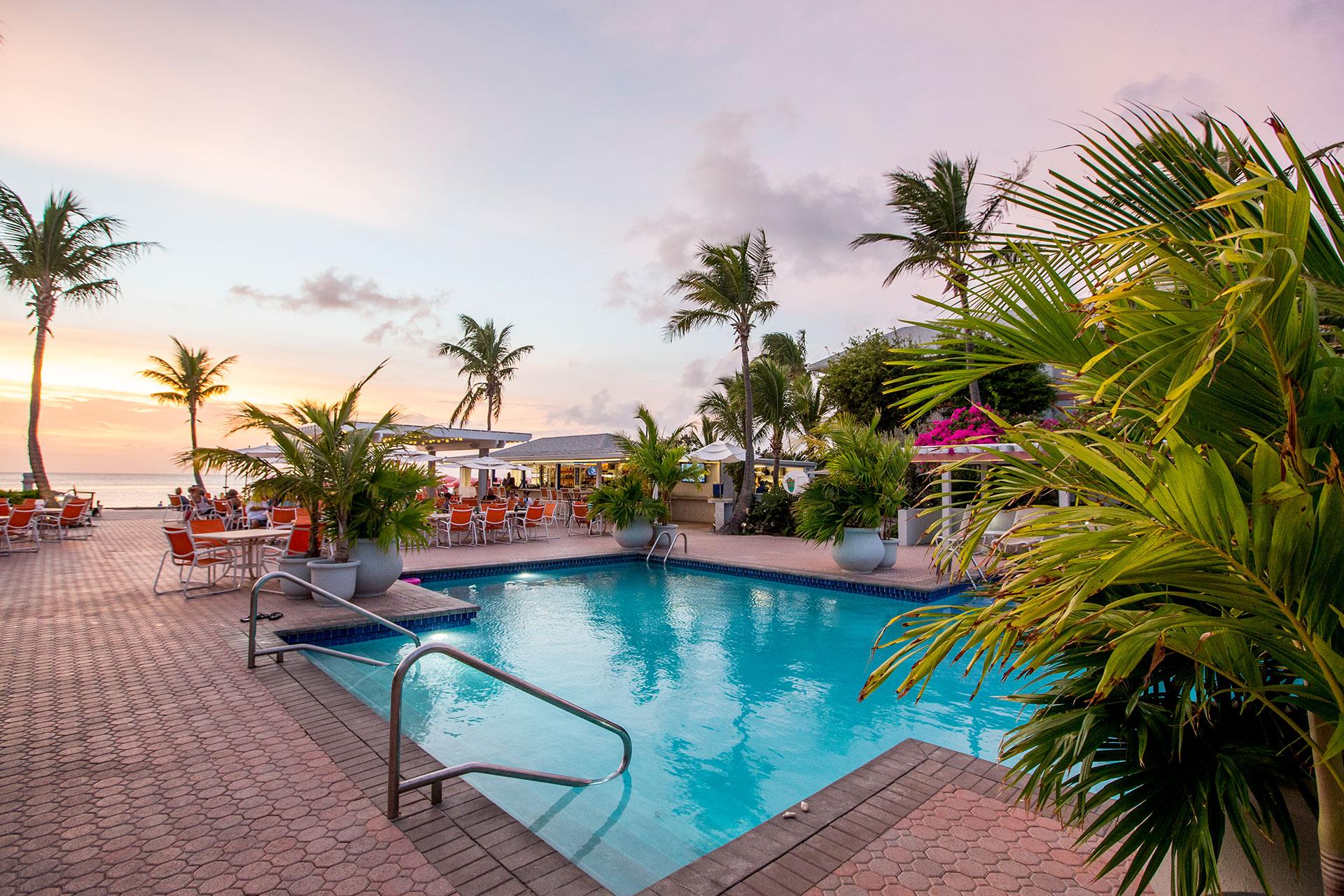Ocean Club West in Turks and Caicos; Courtesy of Ocean Club Resorts