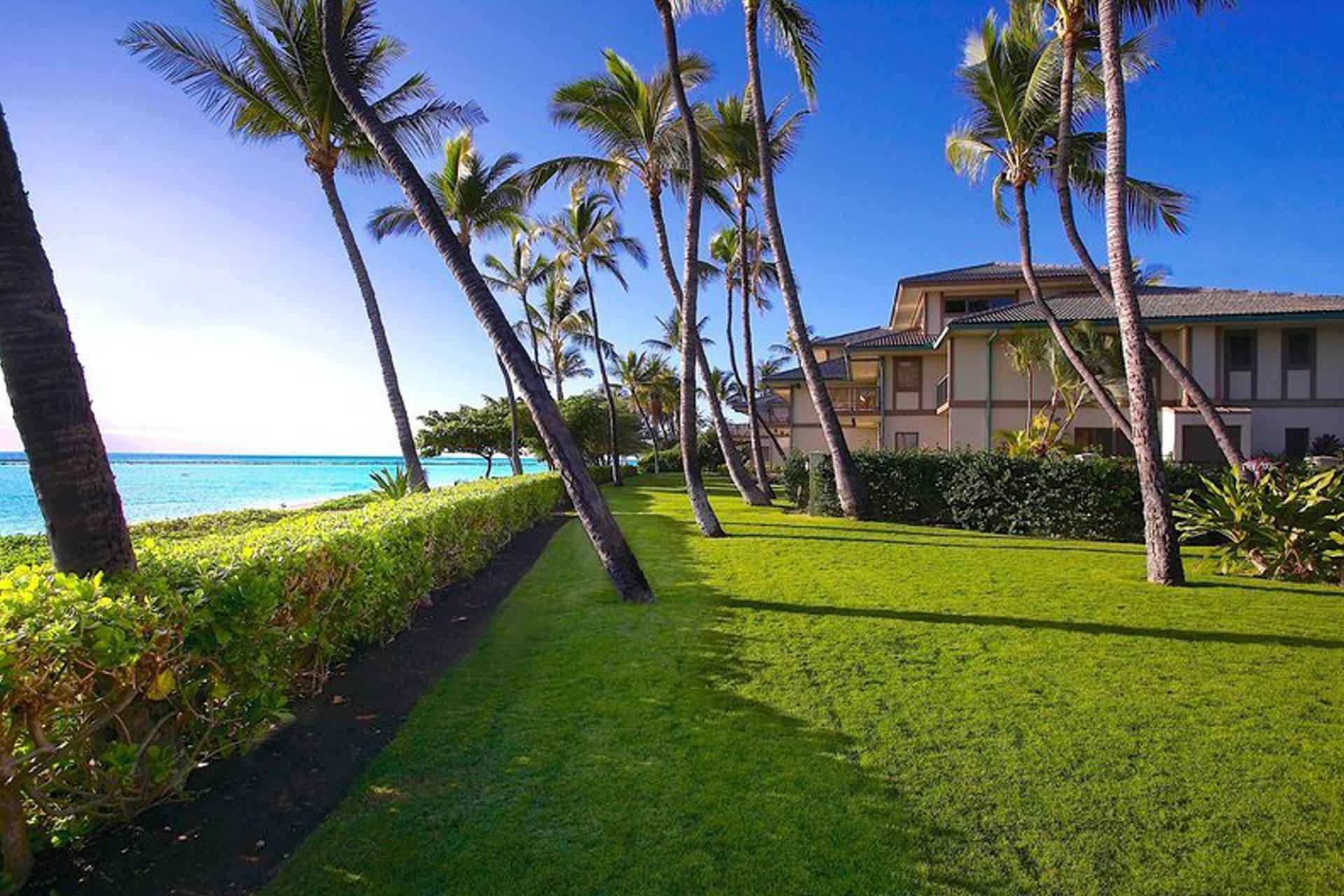 Puunoa Beach Estates; Courtesy of Puunoa Beach Estates