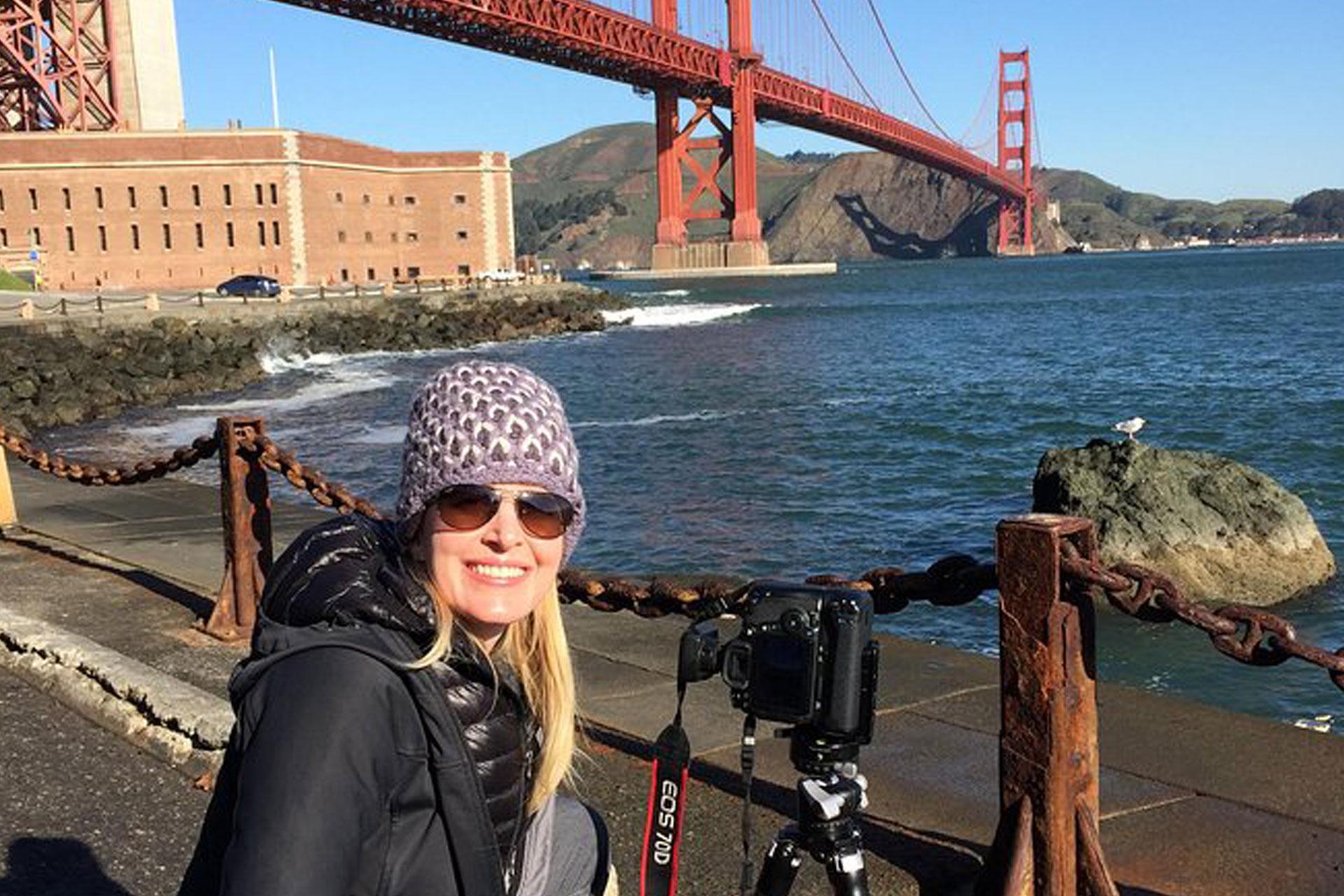San Francisco Photo Tour; Courtesy of Viator