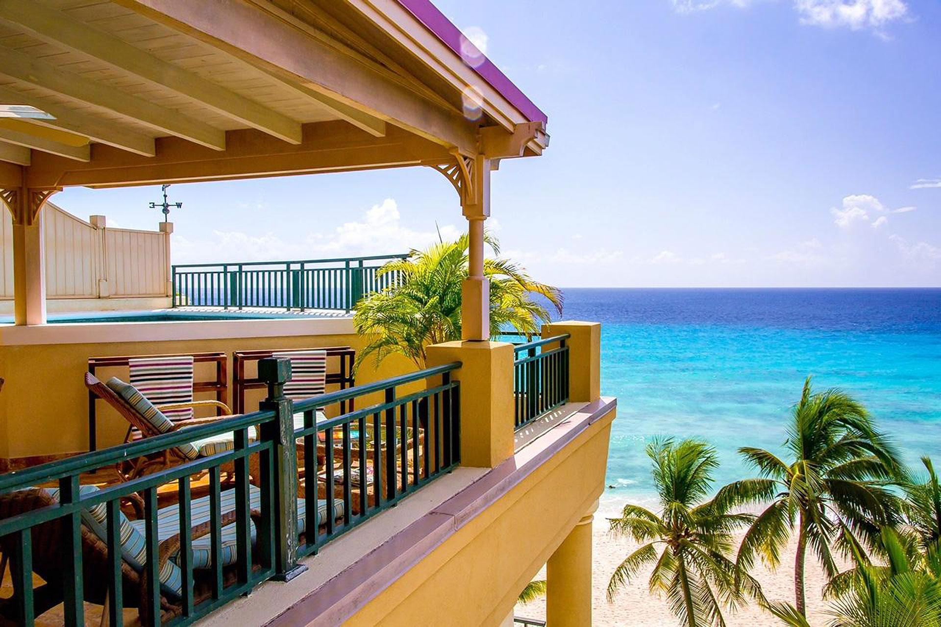 Villa at White Sands Beach Condos; Courtesy of White Sands Beach Condos