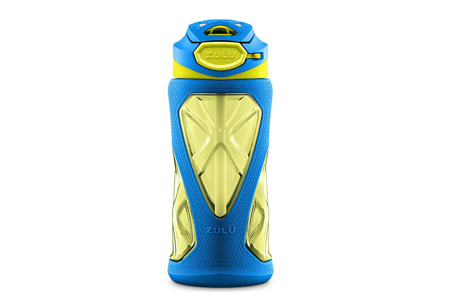 Zulu Water Bottle; Courtesy of Amazon