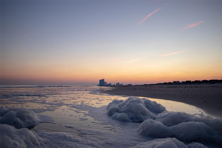 Brigantine NJ; Courtesy of Adam Yesner/Shutterstock.com