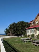Pointe Cabrillo Lighthous; Courtesy of TripAdvisor Traveler/Nostalgiyeah