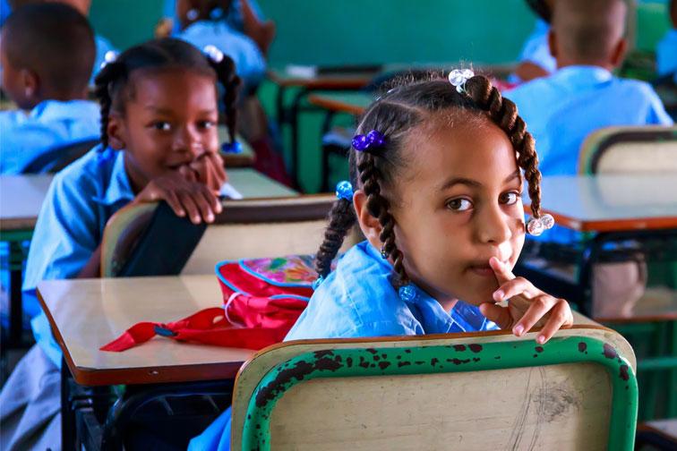 Dominican Republic; Courtesy of Maciej Czekajewski/Shutterstock.com