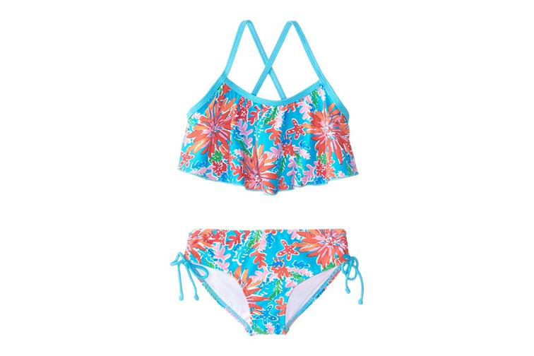 Kanu Teen Swimsuit; Courtesy of Amazon