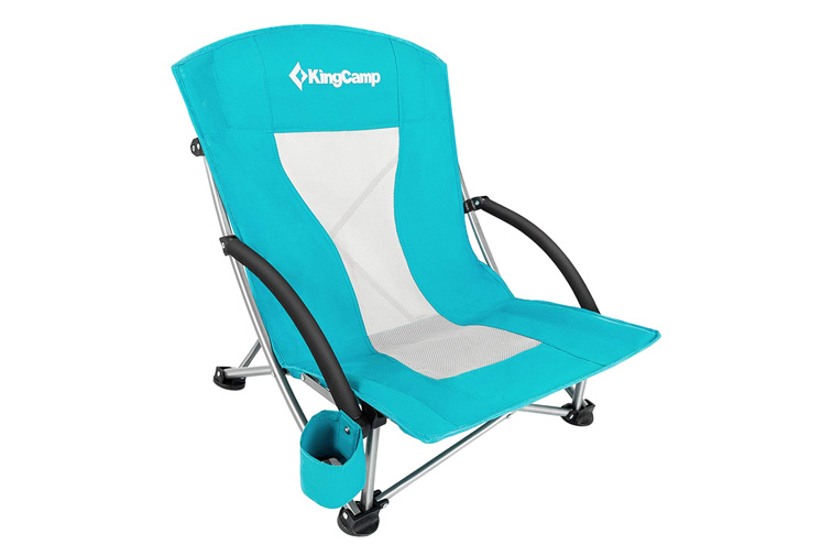 11 Best Packable Beach Chairs For The Whole Family