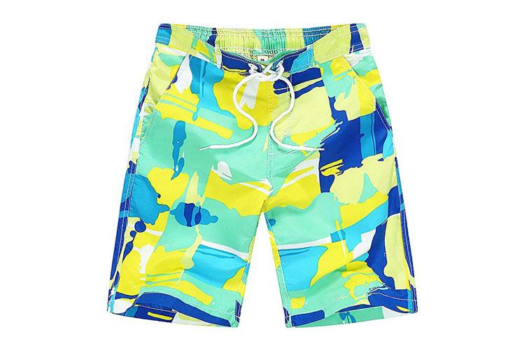 Teen Boys Swimsuit; Courtesy of Amazon