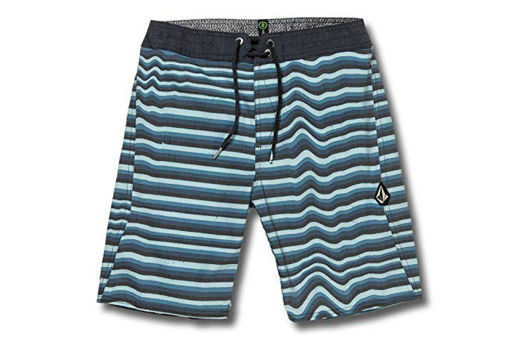 Volcom Boys Swimsuit; Courtesy of Amazon