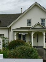 Ford House Museum in Mendocino CA; Courtesy of TripAdvisor Traveler/ChanEvan
