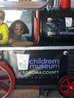 Children's Museum Sonoma County; Courtesy of TripAdvisor Traveler Sindy F