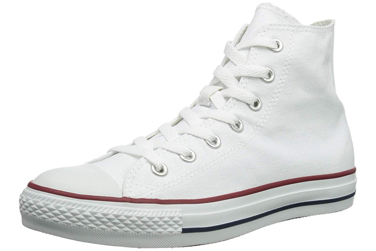 Chuck Taylor All Star High Top Sneaker; Courtesy of Amazon