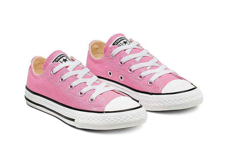 Chuck Taylor All Star Low Top Sneaker; Courtesy of Amazon