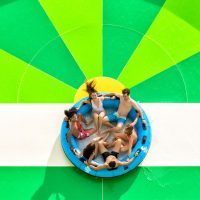 Island H2O Live Water Park; Courtesy of Island H2O Live Water Park