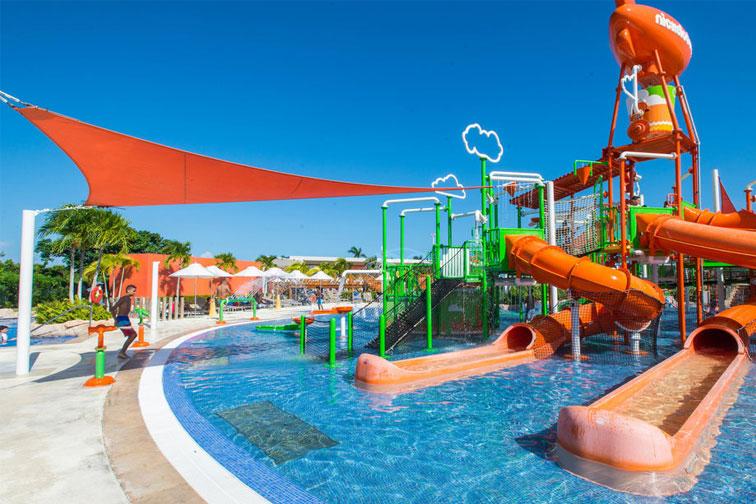 Nickelodeon Hotel Water Park in Punta Cana; Courtesy of TripAdvisor Expert Photo