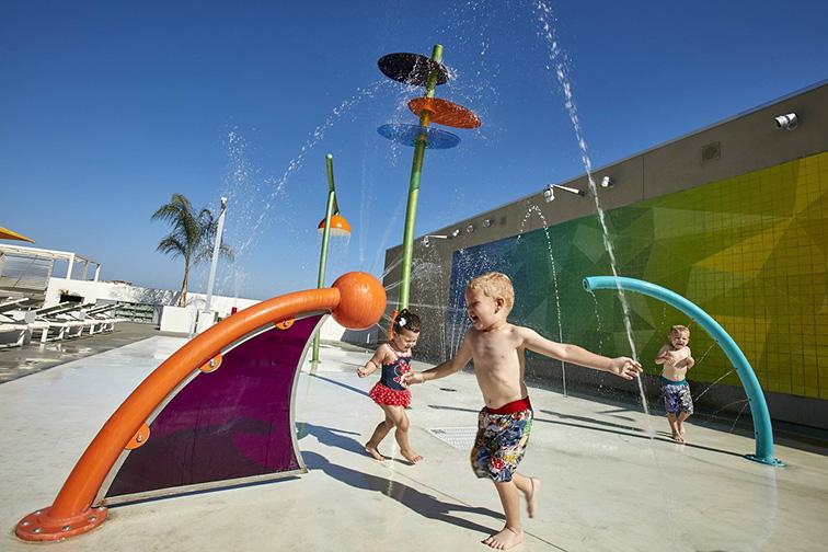 Residence Inn Anaheim Resort; Courtesy of Residence Inn Anaheim Resort