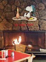 Snoopy Warm Puppy Cafe; Courtesy of TripAdvisor Traveler ROSully