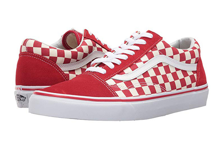 Vans Old Skool Shoes ; Courtesy of Zappos