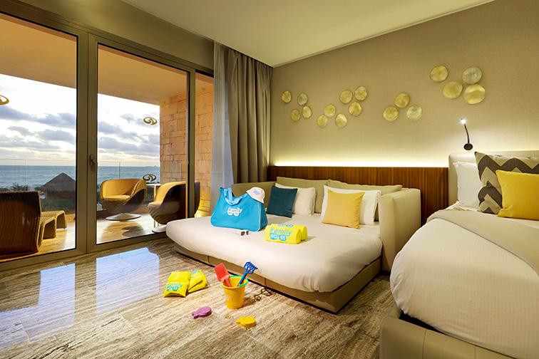 Grand Palladium Costa Mujeres Resort & Spa; Courtesy of Grand Palladium Costa Mujeres Resort & Spa