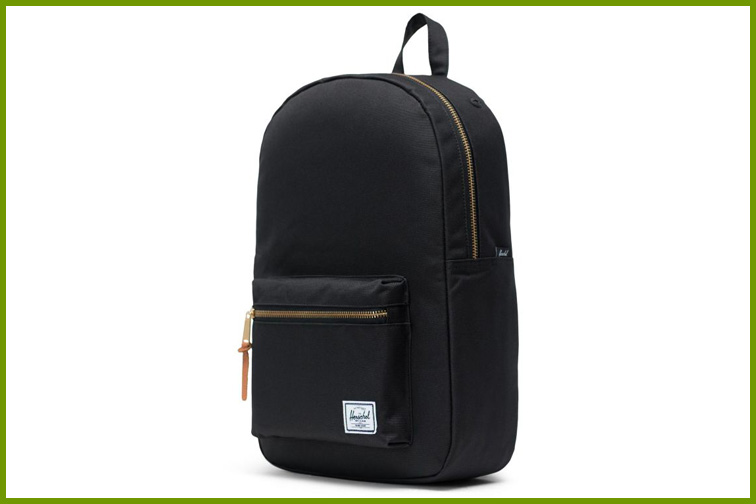 Herschel Settlement Backpack | Mid Volume; Courtesy of Herschel