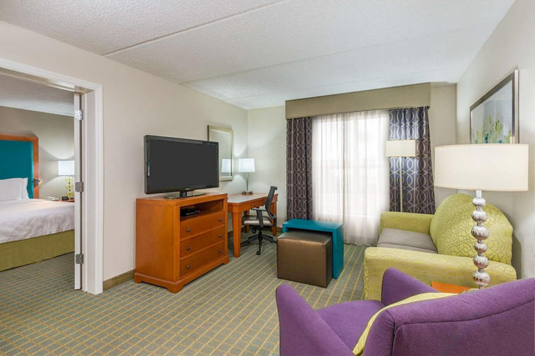 Homewood Suites by Hilton Nearest Universal Orlando; Courtesy of Homewood Suites by Hilton Nearest Universal Orlando