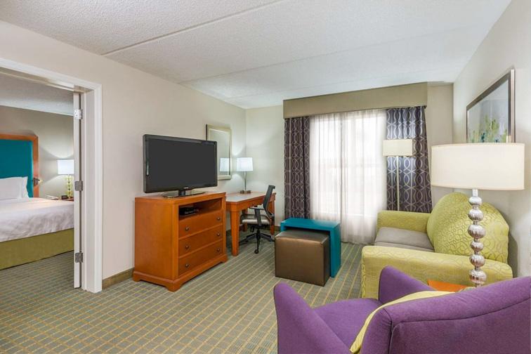 Homewood Suites by Hilton Nearest Universal Orlando; Courtesy of Homewood Suites by Hilton Nearest Universal Orlando