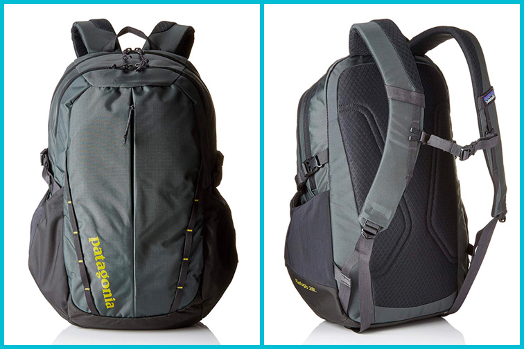 Patagonia Refugio Pack 28L; Courtesy of Amazon