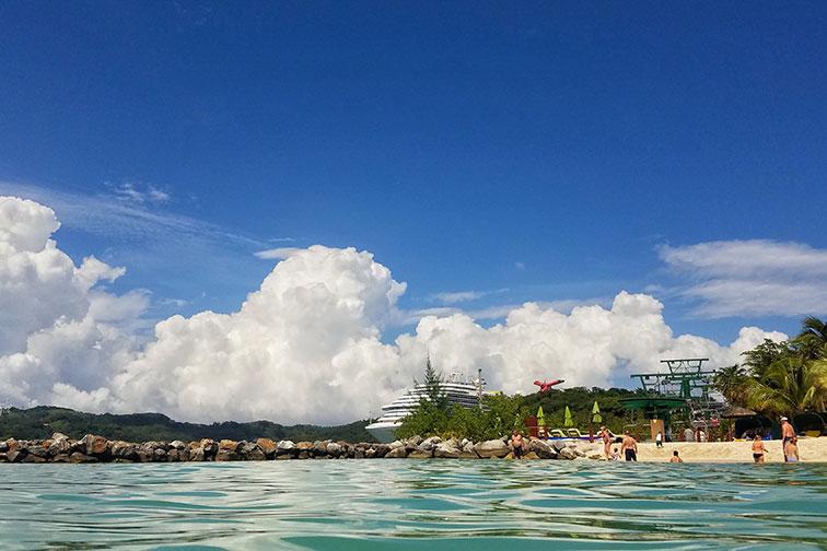 Roatan, Honduras Cruise Port